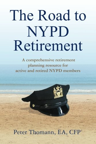 9780615731254: The Road to NYPD Retirement