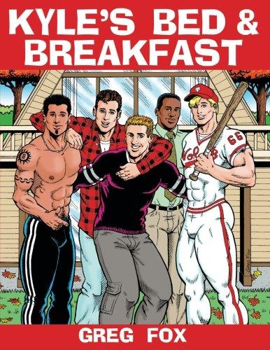 Kyle's Bed & Breakfast (Paperback or Softback): Fox, Greg