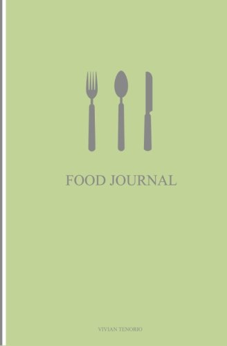 9780615734705: Food Journal
