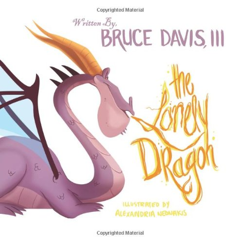 9780615735153: The Lonely Dragon