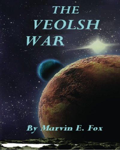 9780615735573: The Veolsh War