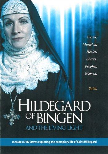 9780615736754: Hildegard of Bingen and the Living Light