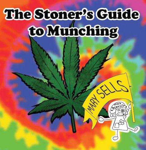 9780615737058: The Stoner's Guide to Munching