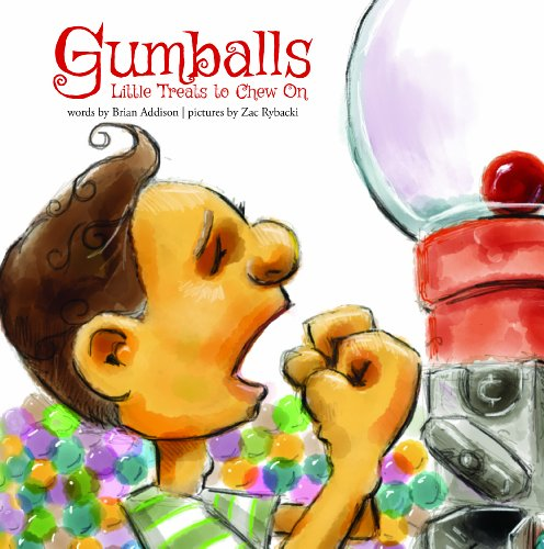 9780615737812: Gumballs: Little Treats to Chew On