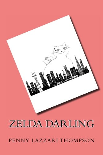 Zelda Darling: Ms. Penny Lazzari