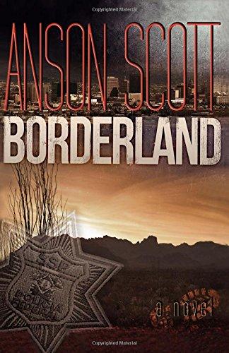 9780615738390: Borderland