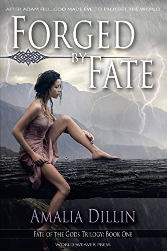 Forged by Fate (Fate of the Gods) (Volume 1): Dillin, Amalia