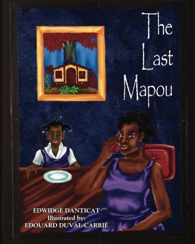 9780615740058: The Last Mapou