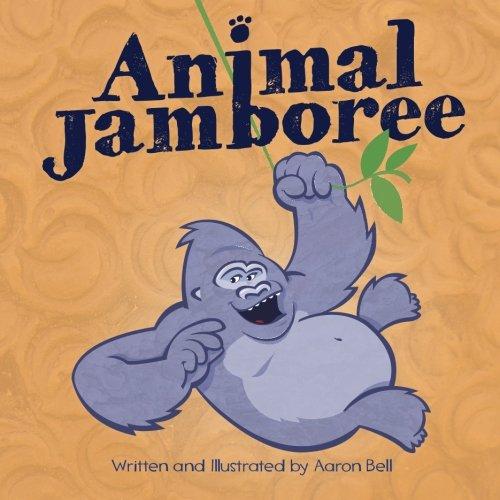Animal Jamboree: Aaron Bell