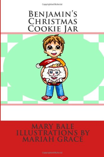 9780615741826: Benjamin's Christmas Cookie Jar