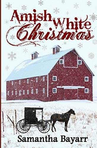 9780615742281: Amish White Christmas