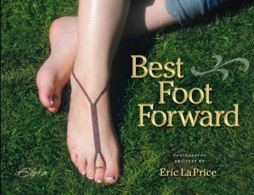 Best Foot Forward: Eric La Price