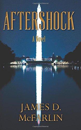 9780615743363: Aftershock: A Novel