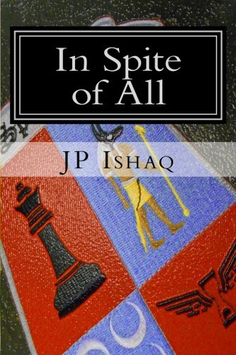 9780615745329: In Spite of All (Mourning Star, Vol. 1)