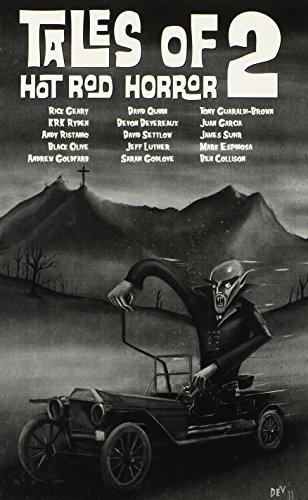 Tales of Hot Rod Horror 2: Rick Geary; KRK