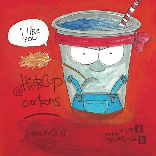 9780615747064: Hickcup Cartoons