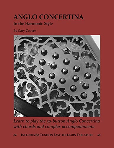 9780615747354: Anglo Concertina in the Harmonic Style
