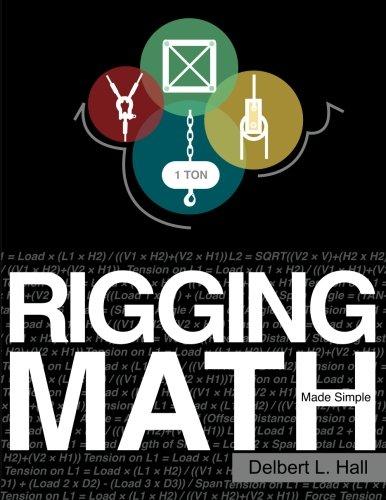 9780615747798: Rigging Math Made Simple