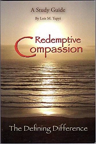 9780615748238: Redemptive Compassion
