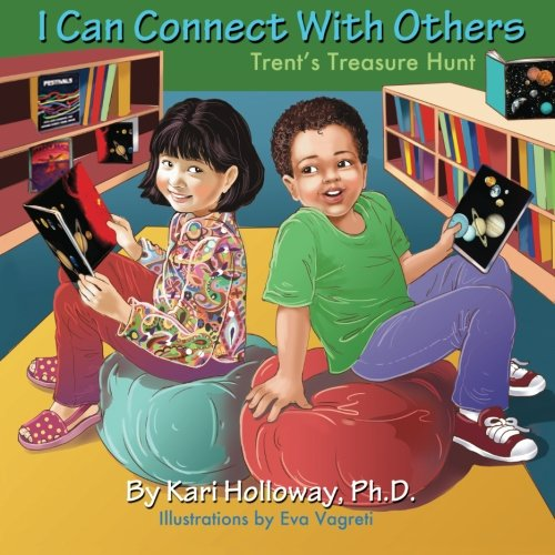 9780615748504: I Can Connect With Others (Illumination Leadership Series for Children)