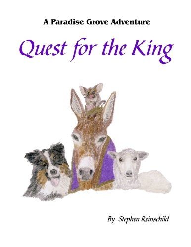 Quest for the King: Stephen Reinschild