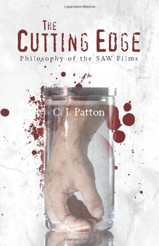 9780615751801: The Cutting Edge: Philosophy of the SAW Films