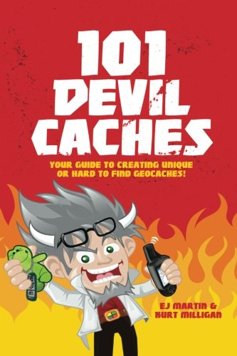 9780615752679: 101 Devil Caches