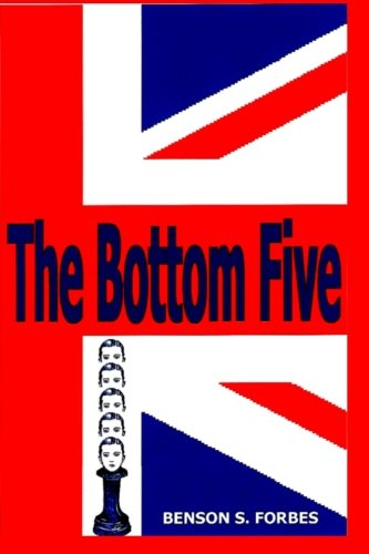 9780615754079: The Bottom Five: A Novel