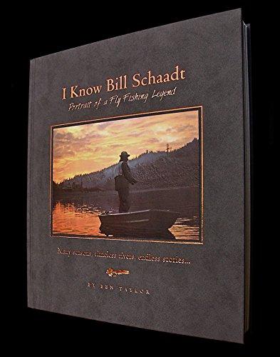 I Know Bill Schaadt: Taylor,Ben