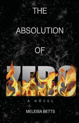 The Absolution of ZERO: Meleisa Betts