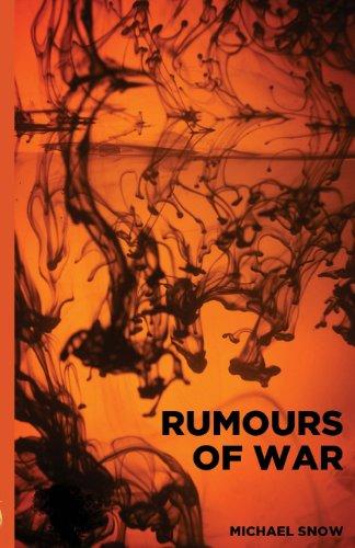 9780615755595: Rumours of War