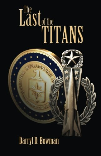 9780615755793: The Last Of The Titans