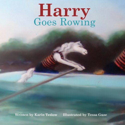9780615755854: Harry Goes Rowing