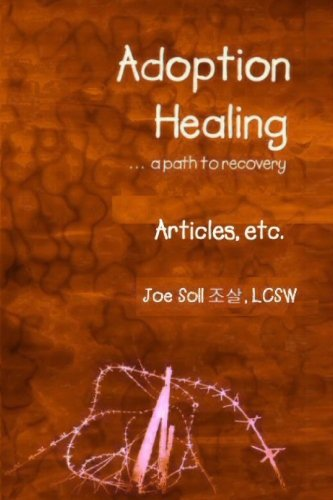 9780615756080: Adoption Healing... a path to recovery Articles, etc.