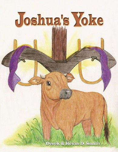 9780615756202: Joshua's Yoke