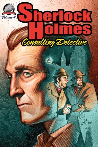 9780615758237: Sherlock Holmes: Consulting Detective, Volume 4