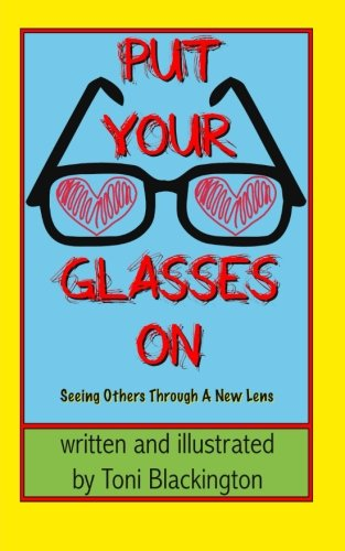 9780615759227: Put Your Glasses On