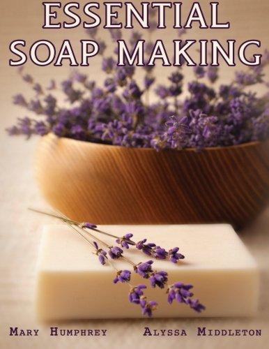 9780615761008: Essential Soapmaking