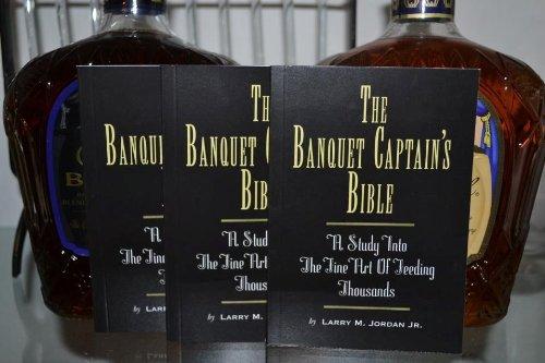 9780615761374: Banquet Captains Bible