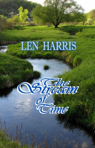 The Stream of Time (Paperback or Softback): Harris, Len