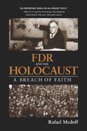 9780615763248: FDR and the Holocaust: A Breach of Faith