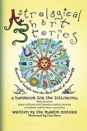 9780615763385: Astrological Short Stories