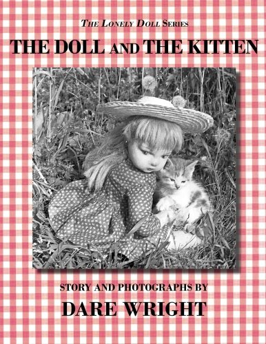 9780615764368: The Doll And The Kitten (The Lonely Doll Series)