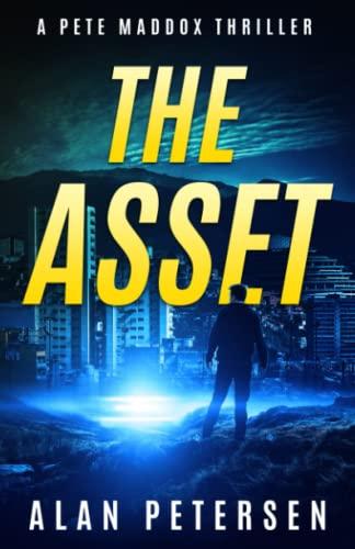 9780615765143: The Asset