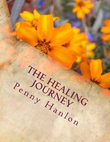 9780615765372: The Healing Journey: A Healing Journal for Families