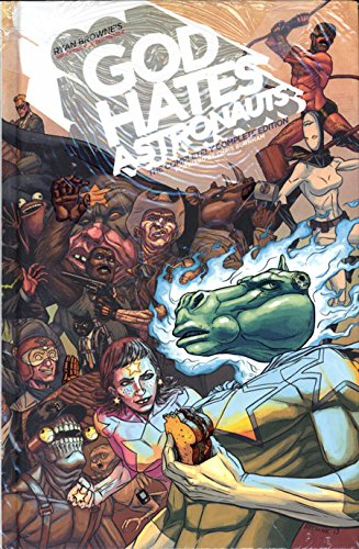 9780615767444: God Hates Astronauts: The Completely Complete Edition