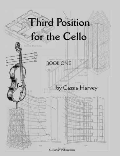 9780615767734: Third Position for the Cello, Book One