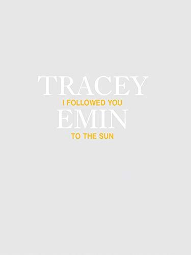 9780615768687: Tracey Emin: I Followed You to the Sun