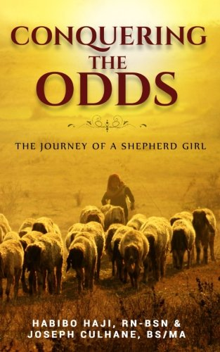 9780615768830: Conquering the Odds: Journey of a Shepherd Girl