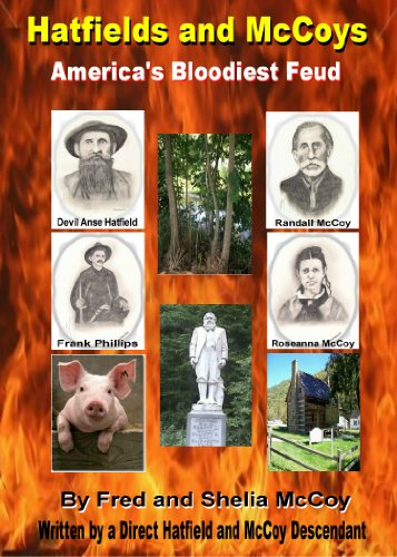 9780615769356: Hatfields and McCoys